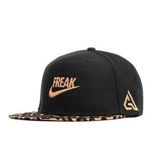 Nike Greek Freak 1 Giannis Safari Snapback Hat